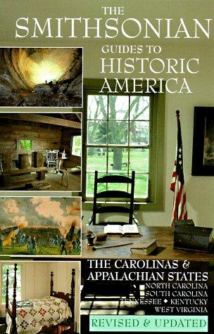 The Carolinas and the Appalachian States: North Carolina, South Carolina, Tennessee, Kentucky, West Virginia Vol 9