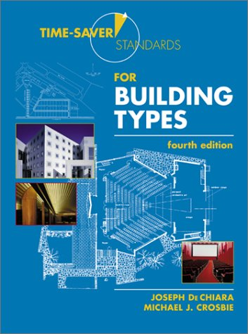 Time saver standards for building types by joseph de chiara fandeluxe Image collections