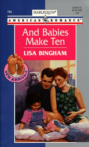 And Babies Make Ten(New Arrivals)