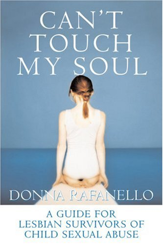 Can't Touch My Soul by Donna Rafanello