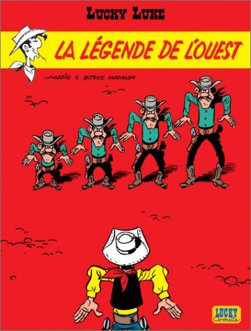 La Légende de l'Ouest (Lucky Luke #72)