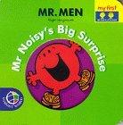 Mr. Noisy's Big Surprise