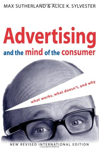 Descargar audiolibros Advertising and the Mind of the Consumer: What Works, What Doesn't, and Why