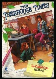 The Kickball Crisis (Treehouse Times, #2)