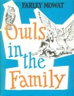 Owls in the Family - Revised by Farley Mowat
