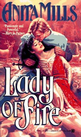 Lady Of Fire (Fire, #1)