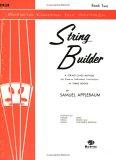 String Builder, Bk 2: Violin