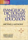 Evangelical Dictionary of Christian Education