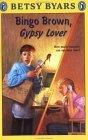 Bingo Brown, Gypsy Lover (Bingo Brown, #3)