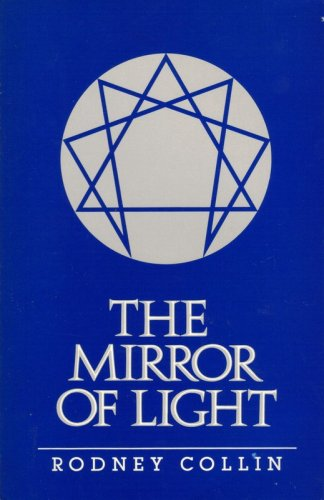 Mirror Of Light By Rodney Collin