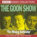 The Goon Show, Volume 21: The Missing Battleship