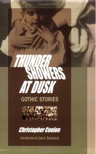 Thundershowers At Dusk: Gothic Stories
