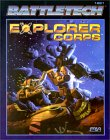 Explorer Corps (Battletech, No 1681)