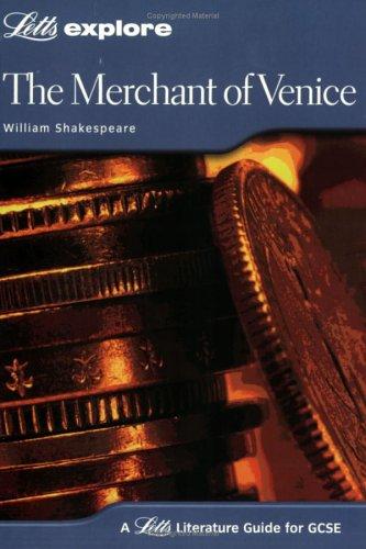 "Gcse ""Merchant Of Venice"""