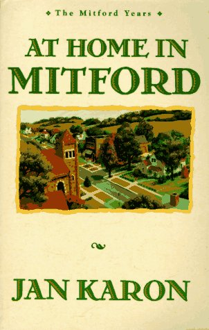 At Home in Mitford (Mitford Years by Jan Karon