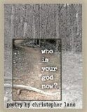 Who Is Your God Now? [With CDROM]