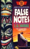 False Notes (Charlie Spotted Moon, #2)