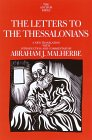 The Letters to the Thessalonians: A New Translation with Introduction and Commentary (Anchor Bible)