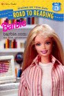 Barbie.com: The First Adventure (Road to Reading)