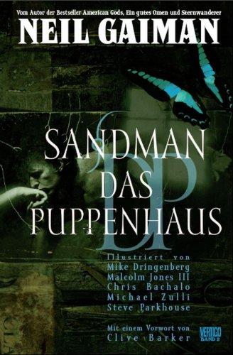 Das Puppenhaus (The Sandman #2)