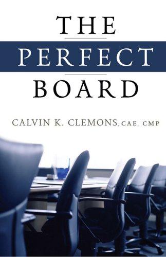 The Perfect Board