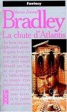La Chute D'atlantis by Marion Zimmer Bradley