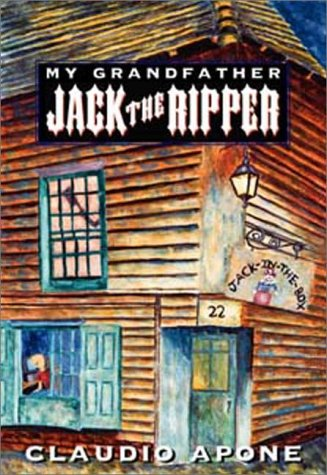 My Grandfather Jack The Ripper