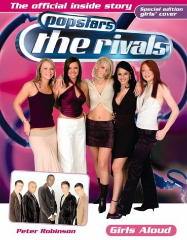 The Rivals Girl Band Version: Girls Aloud