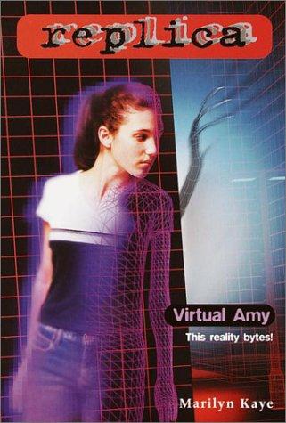 Virtual Amy (Replica, #21)