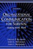 Organizational Co...