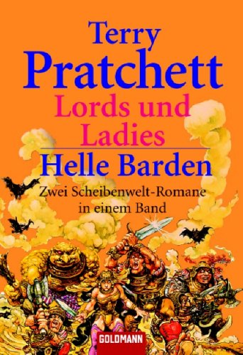 Lords und Ladies/Helle Barden