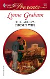 The Greek's Chosen Wife (A Mediterranean Marriage #6)