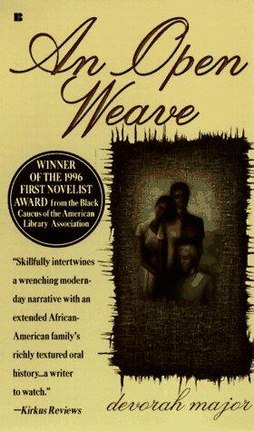 Open Weave by devorah major