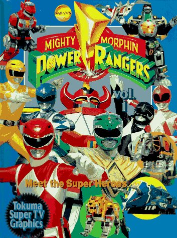 Mighty Morphin Power Rangers by