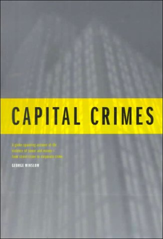 Capital Crimes by George Winslow