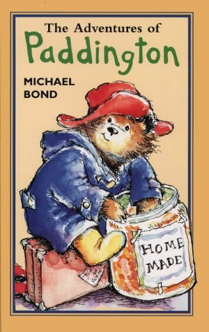 The Adventures of Paddington by Michael Bond