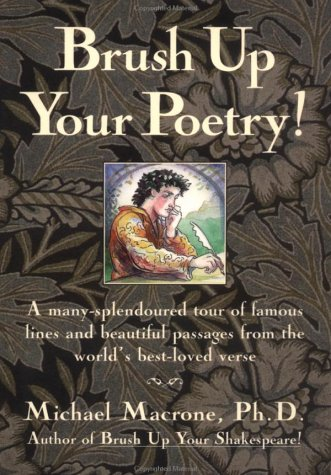 Brush Up Your Poetry!