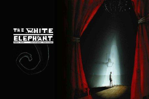The White Elephant by Damon Hurd