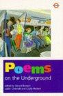 Poems on the Underground by Gerard Benson