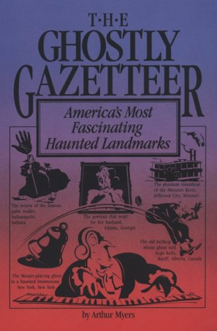 The Ghostly Gazetteer