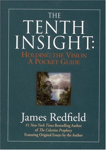 The Tenth Insight: Holding the Vision - A Pocket Guide