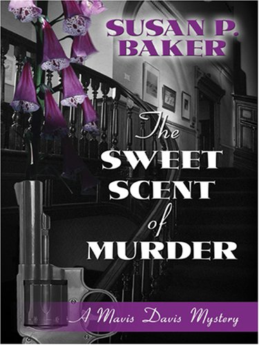 The Sweet Scent of Murder
