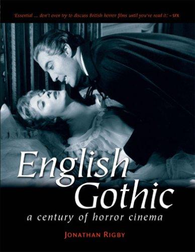 English Gothic: A Century of Horror Cinema
