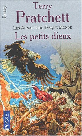 Les petits dieux (Les Annales du Disque-monde, #13)