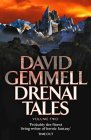 Drenai Tales:  Volume Two (Drenai Tales, #4-6)