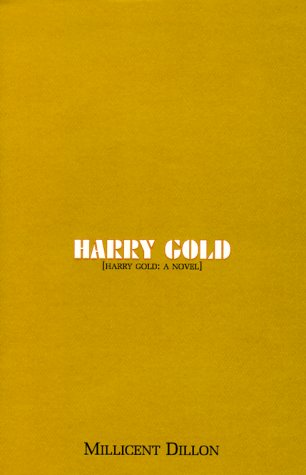 Harry Gold