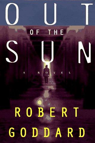 Out of the Sun(Harry Barnett 2)