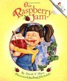 Our Raspberry Jam