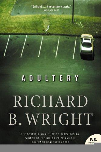 Adultery by Richard B. Wright