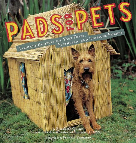 Pads for Pets by Elizabeth Quinn